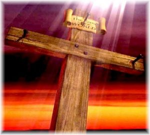 Cross sins