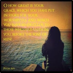 Psalm 31 19