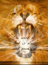 Image result for God word is effective