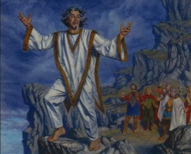 Dreams and Visions—False Prophets | Cracked-Pot
