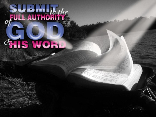 submit-to-gods-word