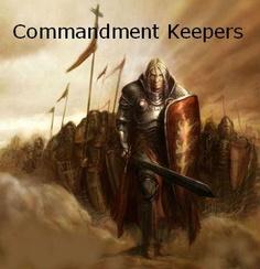 commandmentkeppers