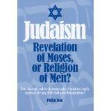 judaism revof moses