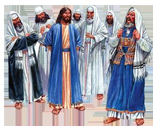 1-Jesus