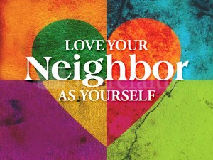 loveyour-neighbor
