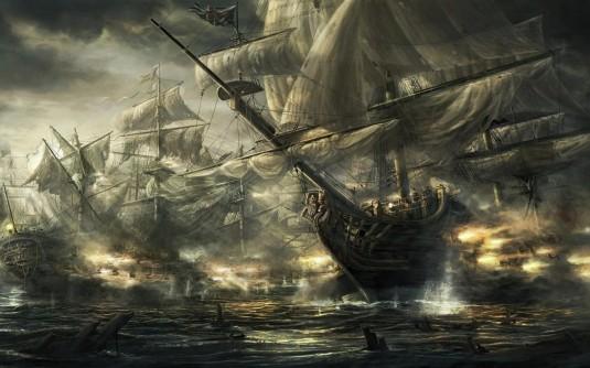 navalwar