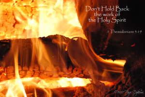 holyspirit fire